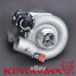Kinugawa Turbo Bolt-On 2.4 FOR Nissan Skyline RB20 RB25DET TD05H-16G-8 with Kit