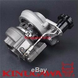 Kinugawa Twin Turbo Kit Bolt-On TD06SL2-20G FOR Nissan Skyline GT-R RB26DETT