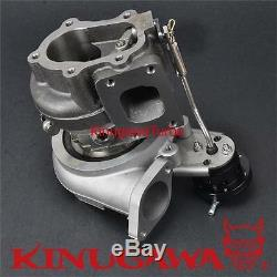 Kinugawa Twin Turbocharger Kit Bolt-On TD05H-18G For Skyline GT-R RB26DETT