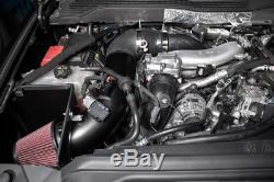 LML Duramax Cold Air Intake Kit For 2011-2016 GM 6.6L LML Diesel BOLT ON AFP