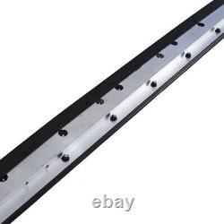 Left & Right Side Steps Running Board for Land Rover Discovery Sport 14-19 new