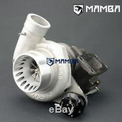 MAMBA 600HP Billet/BALL BEARING TURBOCHARGER BOLT-ON KIT FOR BA BF FG F6 4.0L