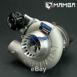 MAMBA 9-6 Bolt-On 3 anti surge Turbo kit FOR Nissan TD42 GQ TD05H-16G /8cm