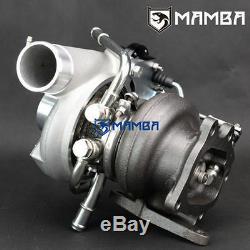 MAMBA Billet BOLT ON TURBO KIT for Subaru WRX GC8 GDA GDB TD05H-16G 450HP