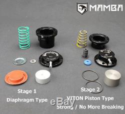 MAMBA Billet BOLT ON TURBO KIT for Subaru WRX GC8 GDA GDB TD05H-16G 8cm Hsg