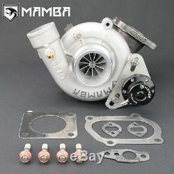 MAMBA Bolt-On GTX dts TURBO KIT FOR TOYOTA 13BT 3.4L Land Cruiser CT26 GT3071R