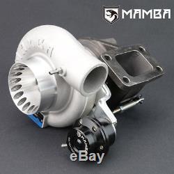 MAMBA GTX Billet Bolt-On Turbo kit for Nissan TD42 Safari Patrol TD05H-20G /8cm