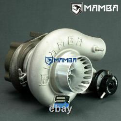 MAMBA GTX Billet TD05H-18G 8cm Bolt-On Turbo KIT FOR Nissan TD42 Safari Patrol