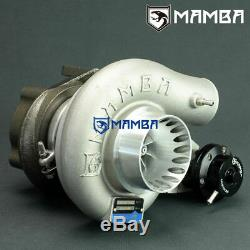 MAMBA TD05H-18G/6cm GTX Billet TURBO bolt-on KIT FOR Nissan TD42 Safari Patrol