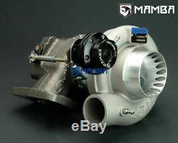 MAMBA TD05H-18G 6cm TD05 Bolt-On ANTI-SURGE Turbo KIT for Nissan TD42 GU Patrol