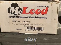McLeod Hydraulic TOB Kit for GM T56 Trans withbolt-on Collar #14-603