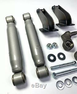 Painted Bolt-On Front Shock Kit For 1928-1931 Model A & 1932 Ford Made In USA