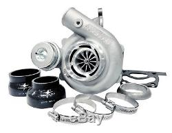 Precision Turbo 11910 Bolt-On Turbo for Ford Mustang Ecoboost 2.3L 520hp Kit