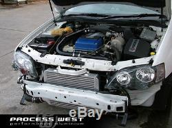 Process West Stage 3 Intercooler Full Bolt-on Kit For Ford Ba / Bf Xr6t