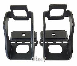 Rear Suspension Air Bag Over Load Tow Kit For 1999-2004 Ford F250 2wd & 4wd