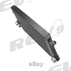 Rev9 For Cadillac ATS I4 2.0L 2013-19 Bolt-On Front Mount Intercooler Kit 300hp+