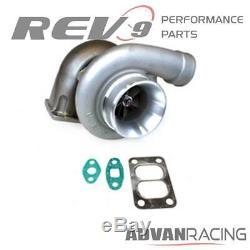 Rev9 GT35 Turbo Upgrade Set Up Kit for PT Cruiser 2.4 Turbocharged Bolt On U
