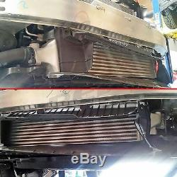 Rev9 Intercooler Upgrade Kit For Honda Civic 2016+UP 1.5L, Bolt-On Replacement