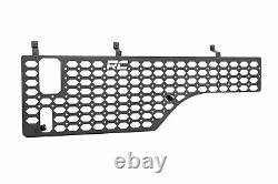 Rough Country Modular Bed Mounting Combo Kit for 20-21 Gladiator 10634