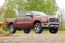 Rough County 3in Bolt-On Lift Kit with N3 Shocks For 2019 Dodge Ram 1500 4WD