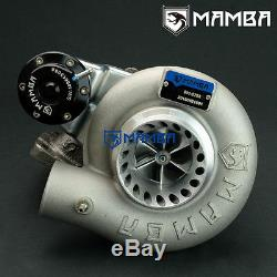 SALE- MAMBA dts Bolt-On Turbo KIT FOR Nissan Diesel TD42 GU Patrol TD05H-18G 6cm