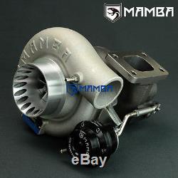 SALE- Mamba TD05H-18G GTX Turbo kit FOR NISSAN S13 S14 S15 SR20 (BOLT-ON) 400HP