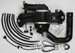 SPRINTEX Intercooled supercharger BOLT-ON FULL KIT FOR SUBARU BRZ 2.0L