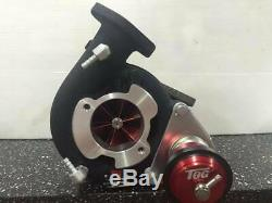 STEALTH 1JZGTE 450HP+ BOLT ON TURBO KIT for TOYOTA CHASER JZX100 JZX110 TD06 1JZ