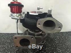 STEALTH 1JZGTE VVTI 450HP+BOLT ON TURBO KIT for TOYOTA CHASER JZX100 JZX110 TD06