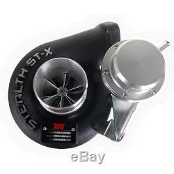 Stealth Td06sl-20g Turbocharger For Skyline Rb20 Rb 25 Bolt On Turbo Kit
