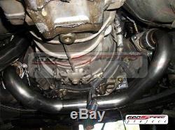 T3 Rev9 60-1 Bolt On Turbo Charger Kit For 350z 03-06 Vq35 Z33 G35 3.5l Fairlady