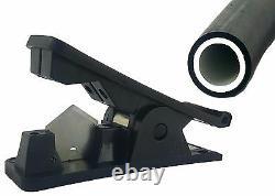 Tow Assist Air Bag Over Load Kit Digital Gauge Tank For 01-10 GM 2500 3500 Truck