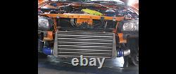 Turbo Intercooler Kit For Nissan Skyline GTR GT35 RB25DET/RB20DET Bolt on