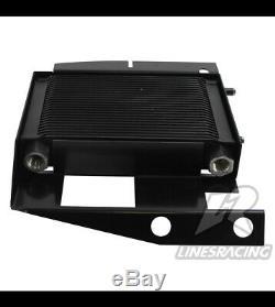 Upgrade 25 Row Bolt On Oil Cooler Kit For Bmw 3 Series 335i E90 E92