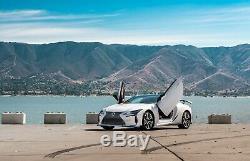Vertical Door Conversion kit for 2018-2019 Lexus LC500