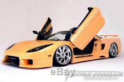Vertical Doors Inc. Bolt-On Lambo Kit for Acura NSX 90-05 2 DR