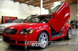 Vertical Doors Inc. Bolt-On Lambo Kit for Audi TT 99-06 2 DR