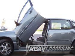 Vertical Doors Inc. Bolt-On Lambo Kit for Chevrolet Impala 00-05