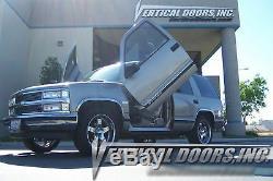 Vertical Doors Inc. Bolt-On Lambo Kit for Chevrolet Tahoe 00-06