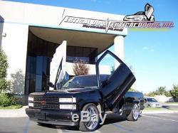 Vertical Doors Inc. Bolt-On Lambo Kit for Chevrolet Truck 88-98