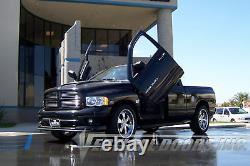 Vertical Doors Inc. Bolt-On Lambo Kit for Dodge Ram Truck 02-08