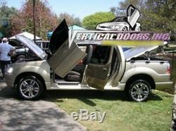 Vertical Doors Inc. Bolt-On Lambo Kit for Ford Explorer Sport Trac 01-05