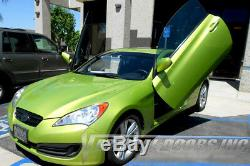 Vertical Doors Inc. Bolt-On Lambo Kit for Hyundai Genesis Coupe 09-15