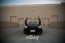 Vertical Doors Inc. Bolt-On Lambo Kit for Mazda 3 09-13