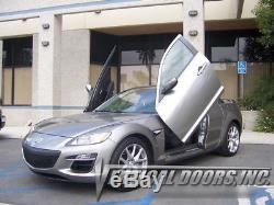 Vertical Doors Inc. Bolt-On Lambo Kit for Mazda RX8 04-08