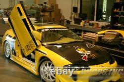 Vertical Doors Inc. Bolt-On Lambo Kit for Mitsubishi Eclipse 95-99