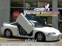Vertical Doors Inc. Bolt-On Lambo Kit for Mitsubishi Eclipse 95-99