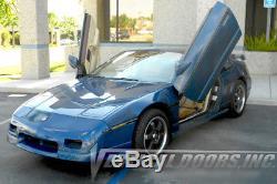 Vertical Doors Inc. Bolt-On Lambo Kit for Pontiac Fiero 84-88