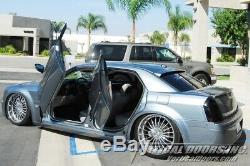 Vertical Doors Rear Vertical Lambo Door Kit For Chrysler 300 2004-10