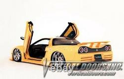 Vertical Doors Vertical Lambo Door Kit For Acura NSX 1990-05 2DR -VDCANSX9005